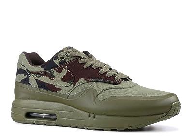 on sale b09f3 0f6cd Nike Air Maxim 1+ SP Camo - France (607473-200)