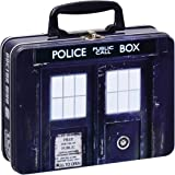 Dr Who Top Trumps Tardis Collectors Tin