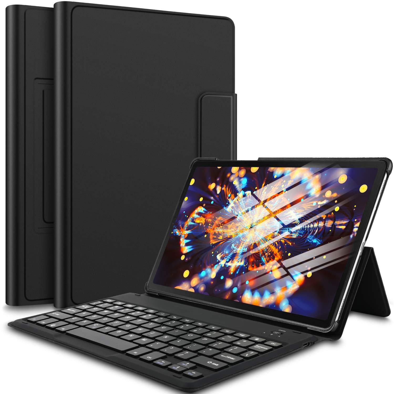 Funda + Teclado Galaxy Tab S5e LUIBOR [7P1YLRGN]