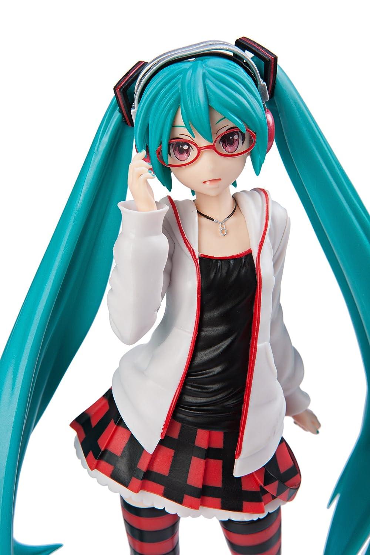 Hatsune Miku Natural SPM Super Premium Figure Sega Hatsune Miku Project DIVA Arcade Future Tone