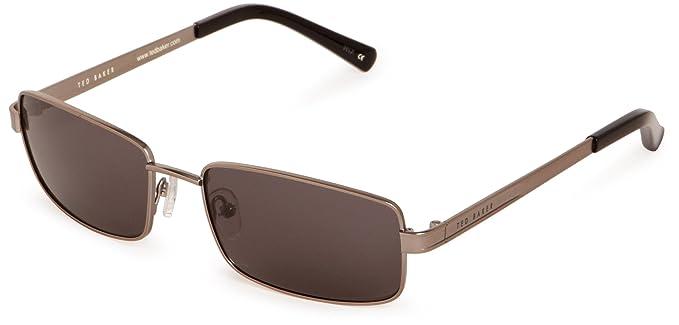 Ted Baker - Gafas de sol Rectangulares Zoltan para hombre ...