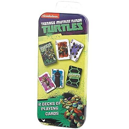 Nickelodon Teenage Mutant Ninja Turtle