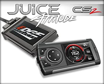 Edge Products 21502 Juice with Attitude Engine Computer
