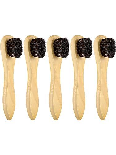 Amazon.com: Jovitec - Cepillo para zapatos de peluquería de ...
