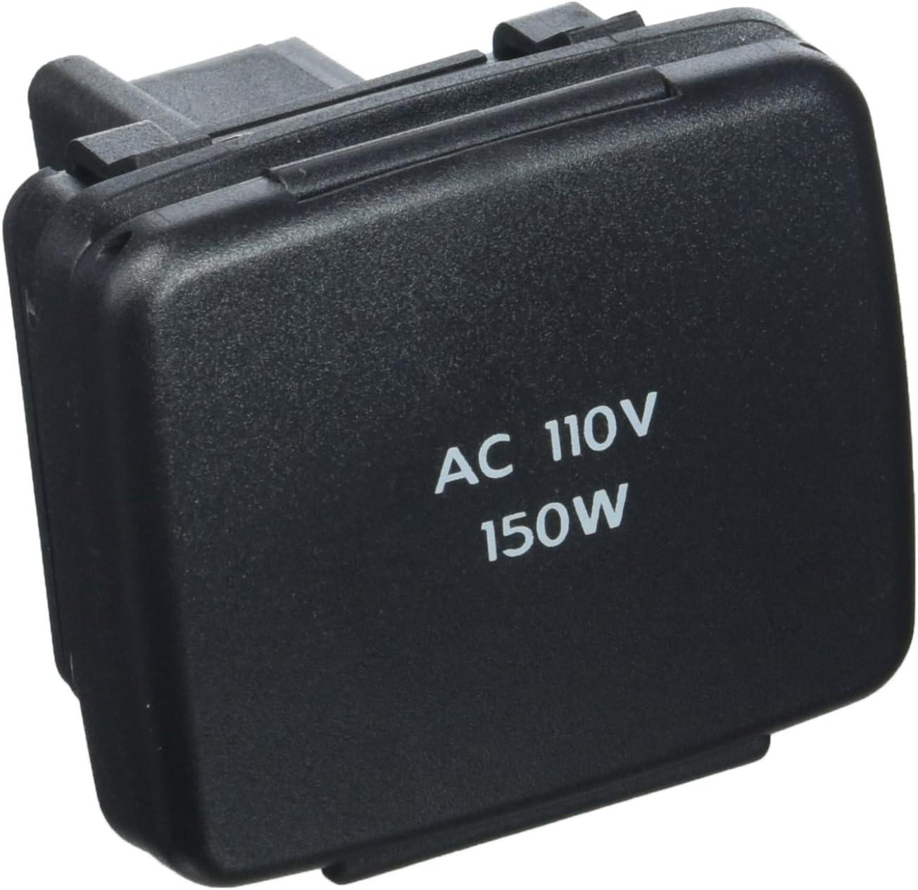 Ford BC3Z-19N236-A Socket Assembly Black