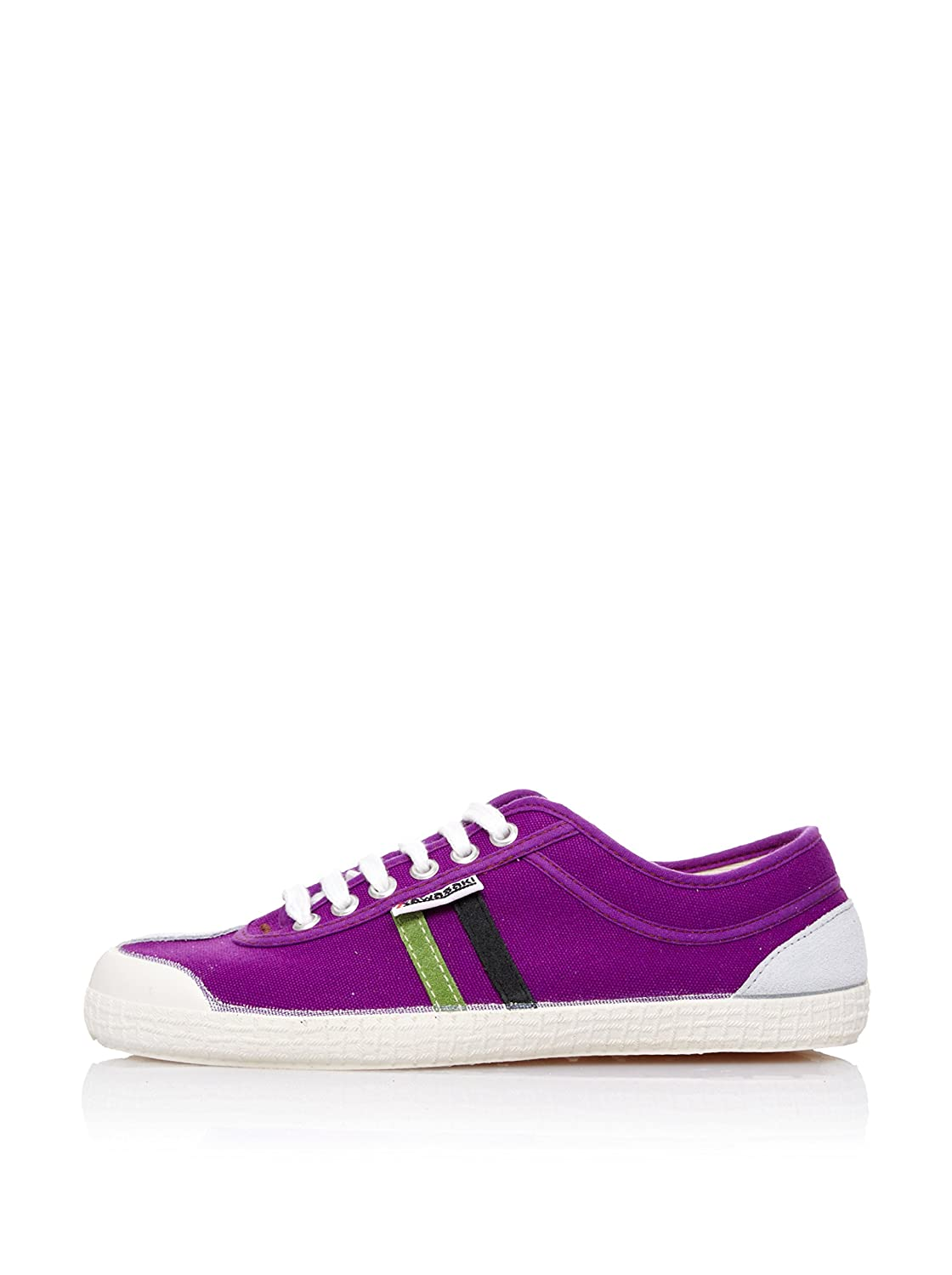 Kawasaki Zapatillas Retro Seasonal Morado EU 38: Amazon.es: Zapatos y complementos