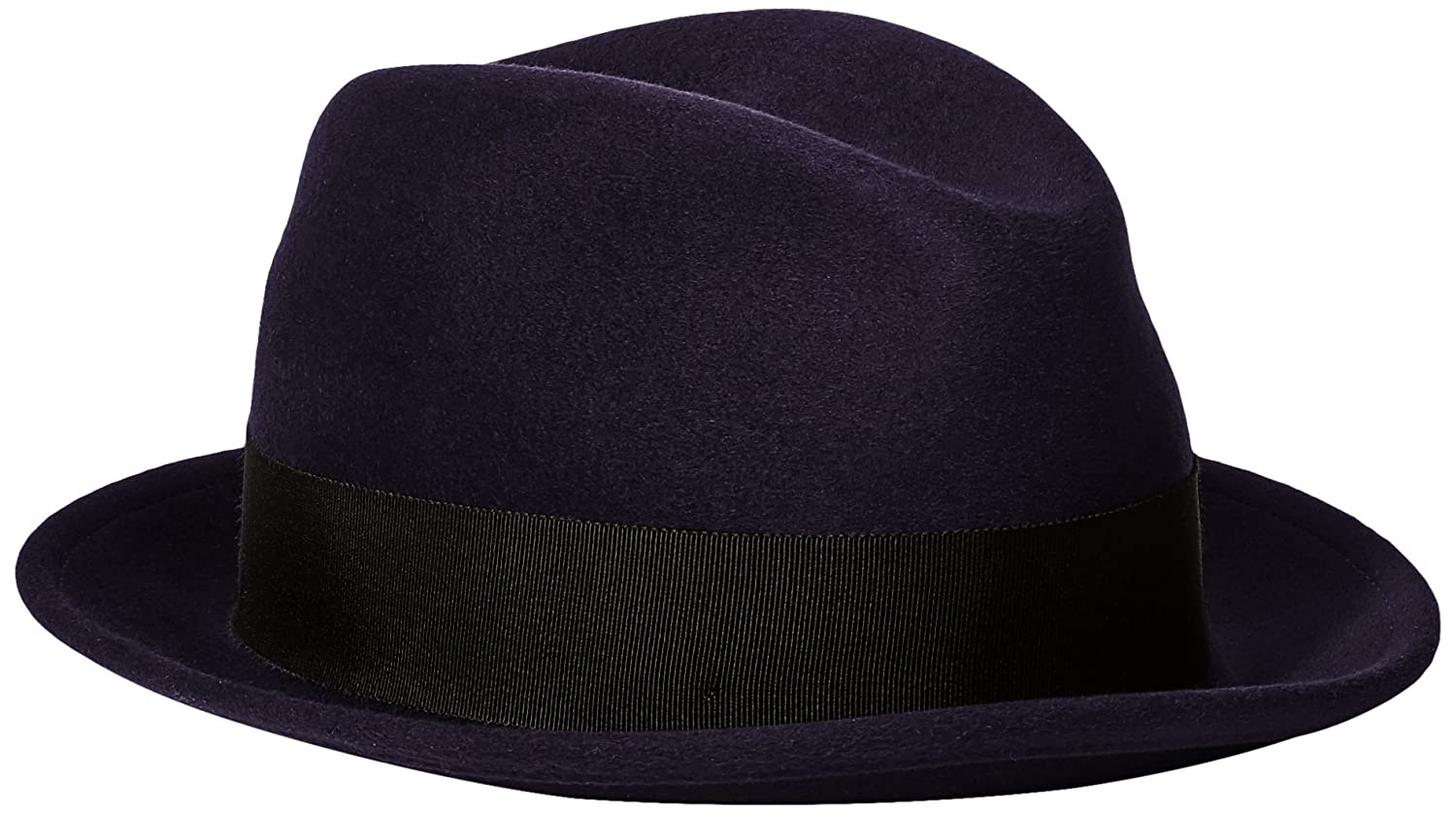 1950s Mens Hats | 50s Vintage Men's Hats Bailey of Hollywood Mens Riff $97.75 AT vintagedancer.com