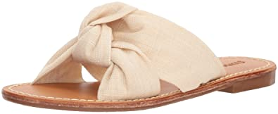 cada90b44f6f Soludos Women s Knotted Slide Sandal