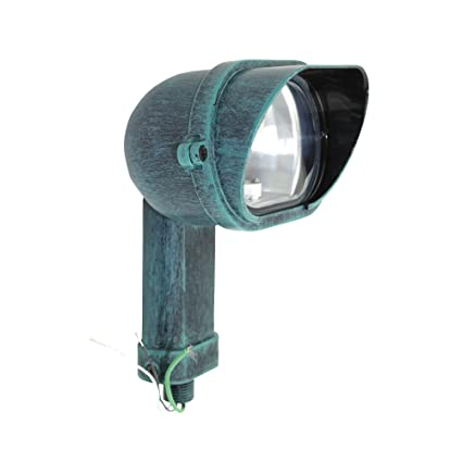 Hadco Philips Wamt14 Green 12V Micro Floodlyte Landscape Light T4 Lighting  Low Voltage In Ground - Hadco Philips Wamt14 Green 12V Micro Floodlyte Landscape Light T4