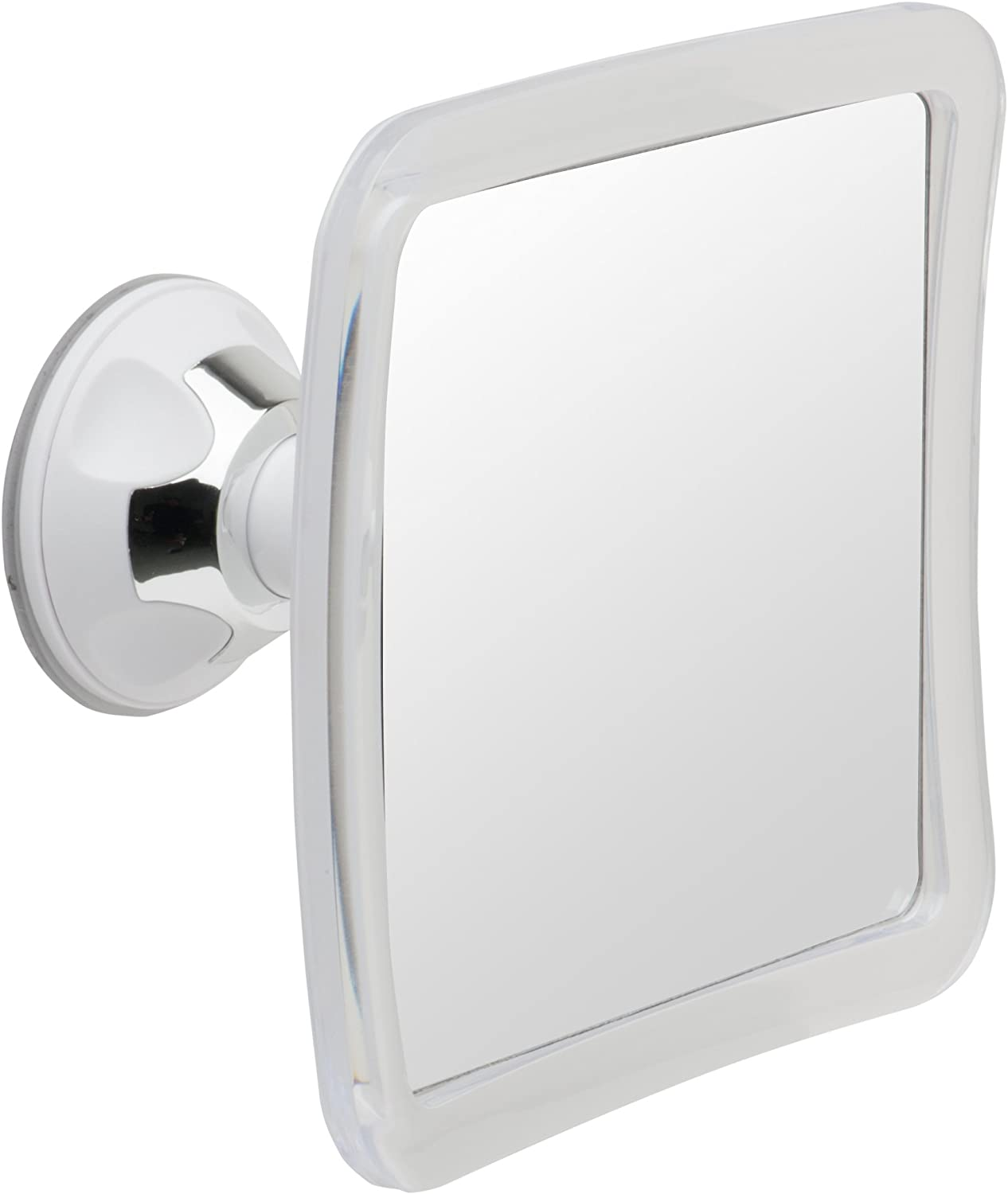 Top 10 Best Fogless Shower Mirrors Reviews in 2020 5