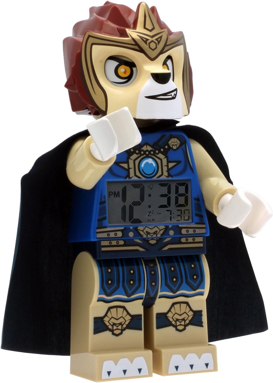 LEGO Figur Chima Iceklaw loc160     391505