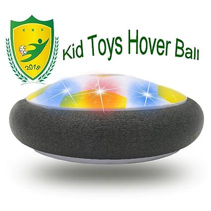 Amazon Com Jrd Bs Winl Interesting Hover Football For Kids Best