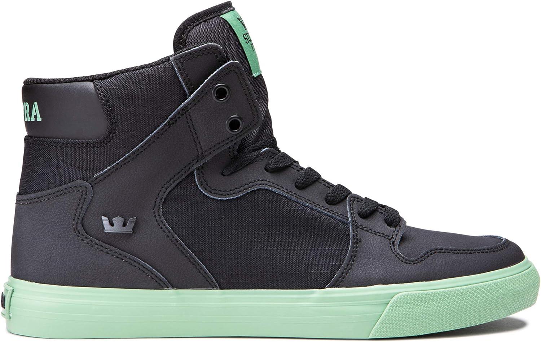 Chaussures de Skateboard Mixte Adulte Supra Vaider