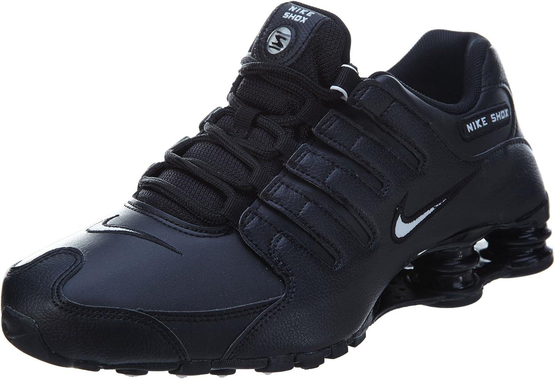 Nike Men s Shox NZ Shoe