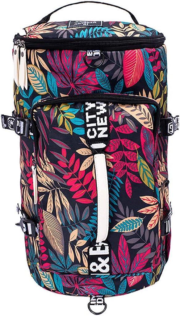 Backpack For Women New Men And Outdoor Mountaineer Bag Waterproof Shoulder Bag Fold