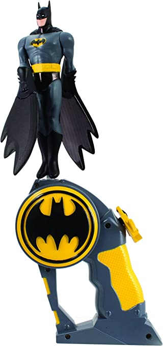 DC Batman V Superman Action FLYER VOLANT BATMAN FIGURE Kids Childrens Toy