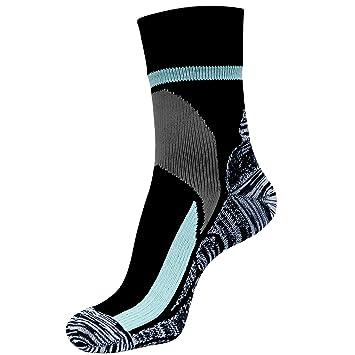 ArcticDry Xtreme 100% agua Densidad Calcetines para Hombres, Mujeres y Niños - Nailon,