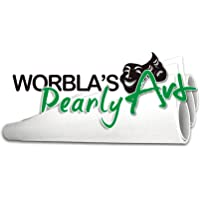 Worbla 's - Perla / Pearly Art
