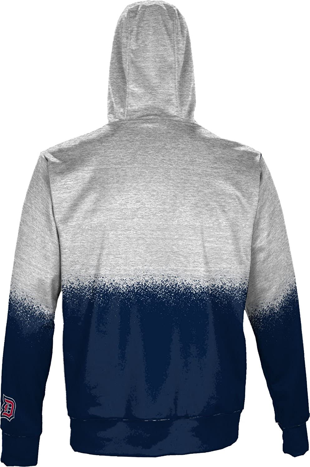 Spray Over ProSphere Duquesne University Boys Pullover Hoodie