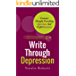 Write Through Depression