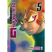 Devilman G. Grimoire: 5