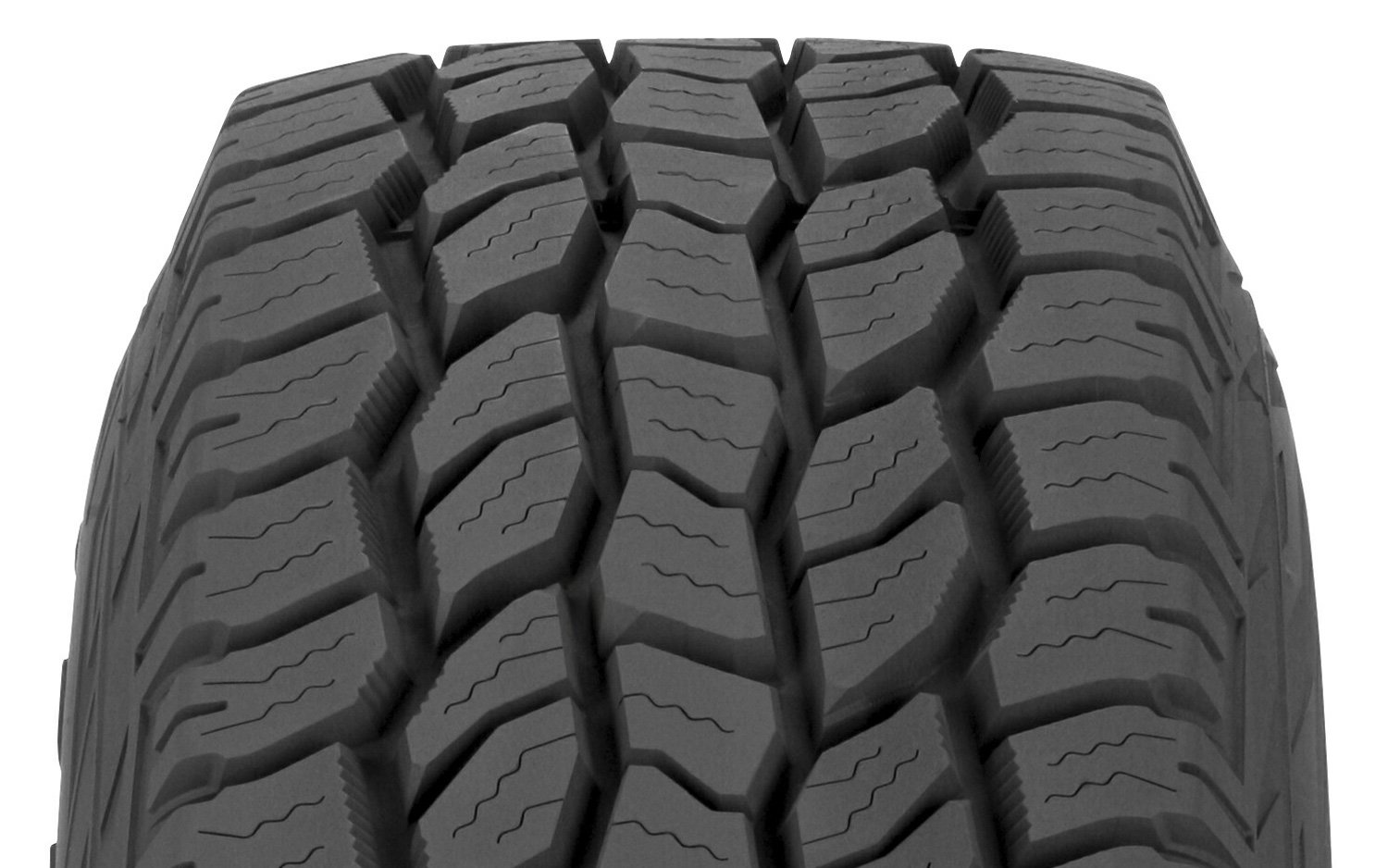 Cooper Discoverer A/T3 Radial Tire - 275/65R18 123S E1 by Cooper Tire (Image #3)
