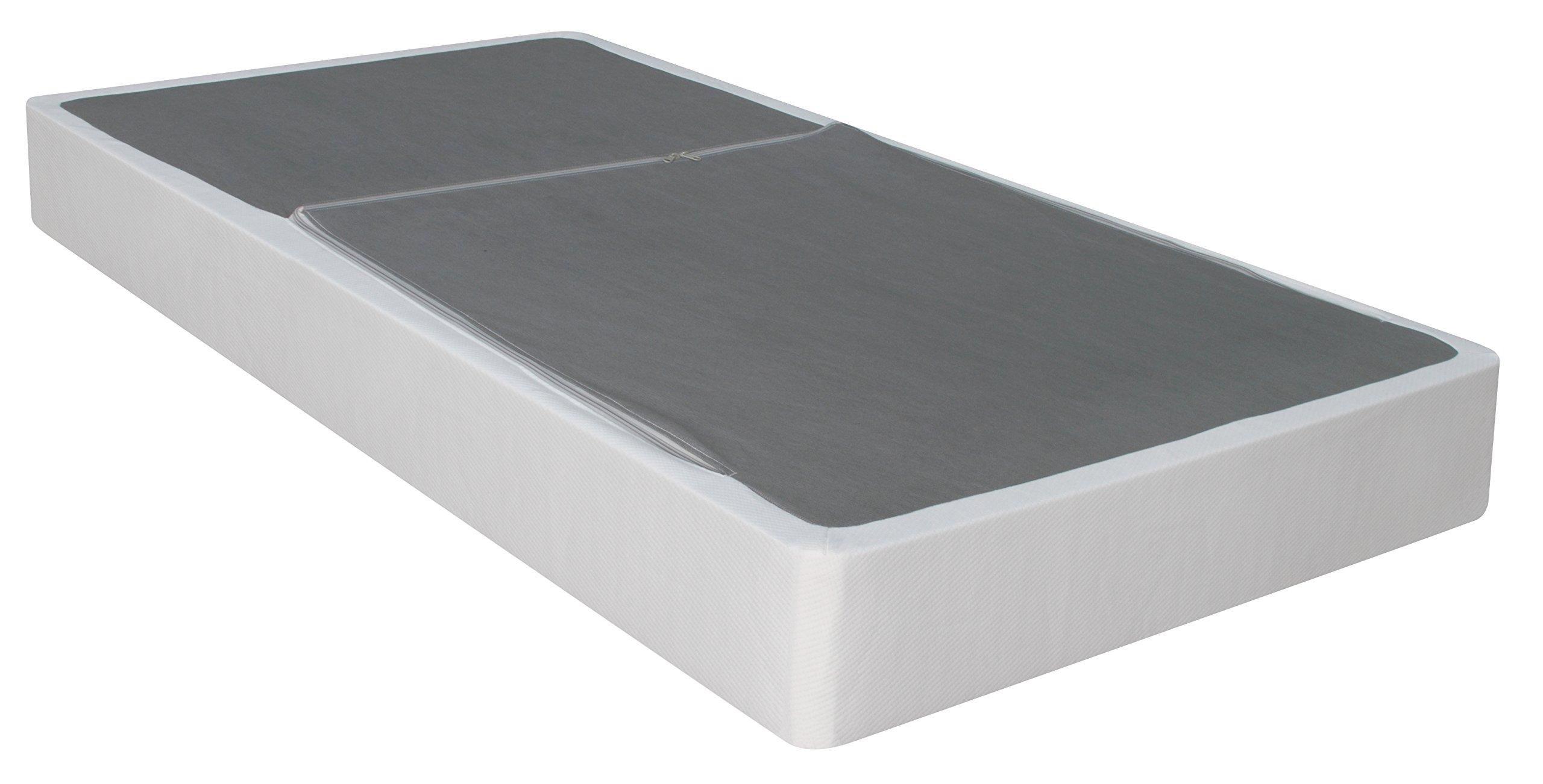 Best Price 7.5'' New Steel Box Spring/Mattress Foundation, Twin