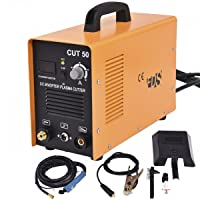 Goplus CUT-50 Electric Digital Plasma Cutter Inverter