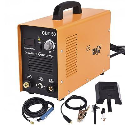 CUT-50 Plasma Cutter's Features