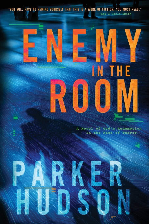 Enemy In The Room: Amazon.es: Parker Hudson: Libros en ...