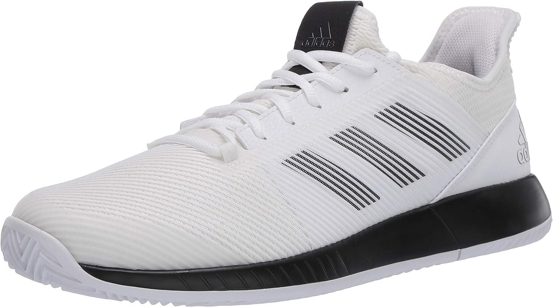 adidas Adizero Defiant Bounce 2 - Zapatillas de tenis para hombre
