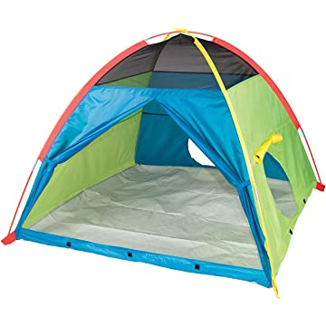 powerful Pacific Play Tents Super Duper