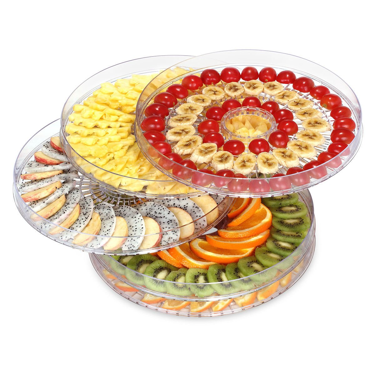 Unbrand/Great supply Electric Food Dehydrator Fruit Vegetable Dryer by Unbrand/Great supply (Image #5)