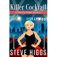 Killer Cocktail: Patricia Fisher Mysteries 2.5 (A Humorous Cruise Ship Cozy Mystery) (English Edition)