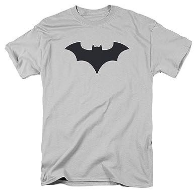 Amazon Batman New 52 Logo Symbol T Shirt Clothing