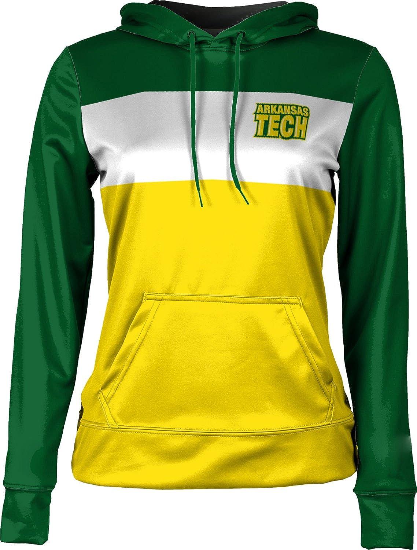 School Spirit Sweatshirt Prime Arkansas Tech University Girls Pullover Hoodie