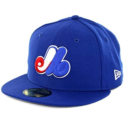 Amazon.com   New Era Montreal Expos CO