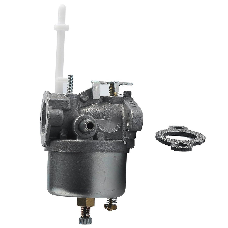 Tecumseh 632371A Carburetor fits models HSK70-130266R H70-130262P HSK70-130298T
