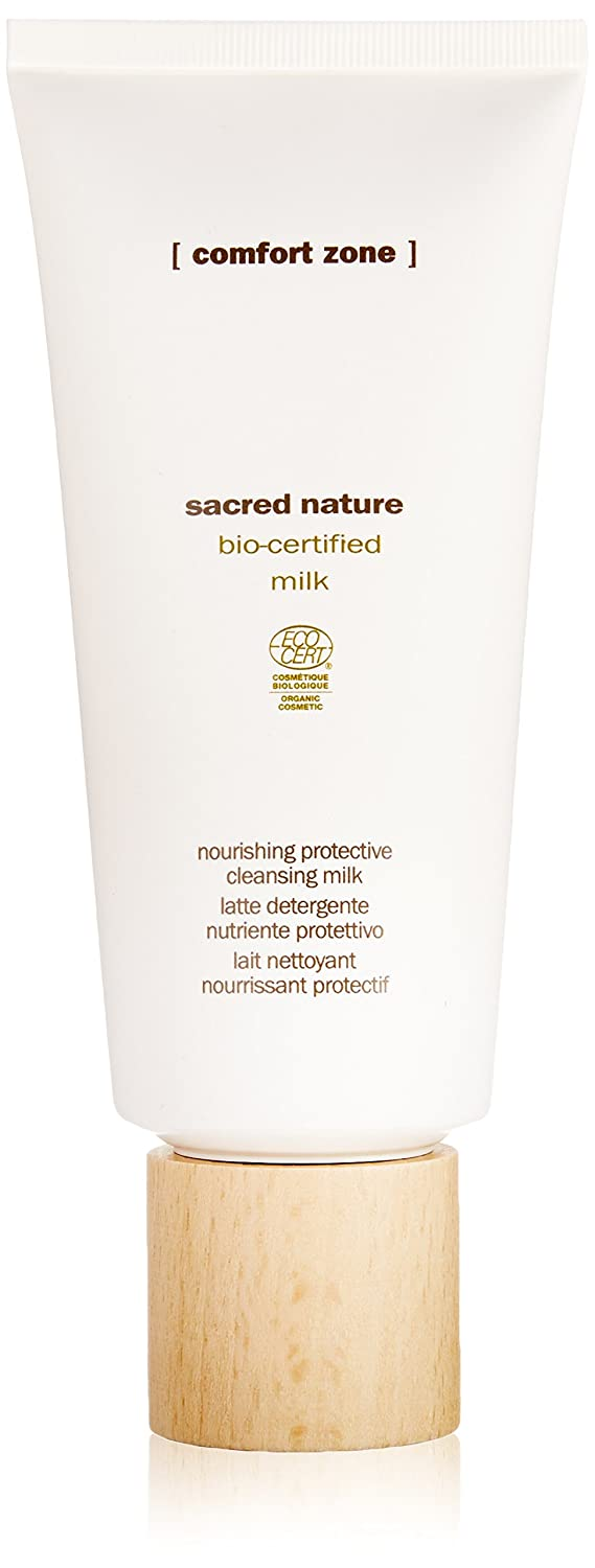 Comfort Zone Sacred Nature Cleansing Milk, 6.76 Ounce
