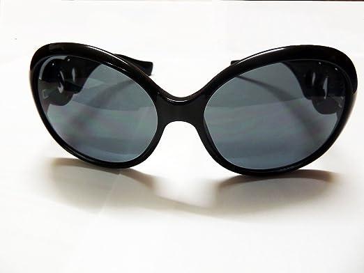 Evil Wear Gafas de Sol 4499 Mujer Gafas de Sol rockab. 50 ...