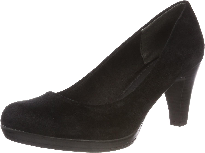 MARCO TOZZI 2-2-22401-31 048, Zapatos de Tacón para Mujer