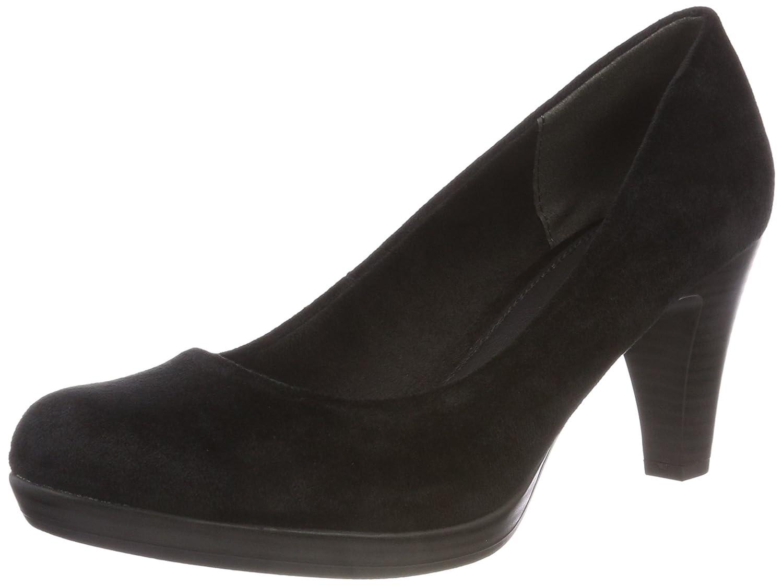 TALLA 37 EU. MARCO TOZZI 2-2-22401-31 048, Zapatos de Tacón para Mujer