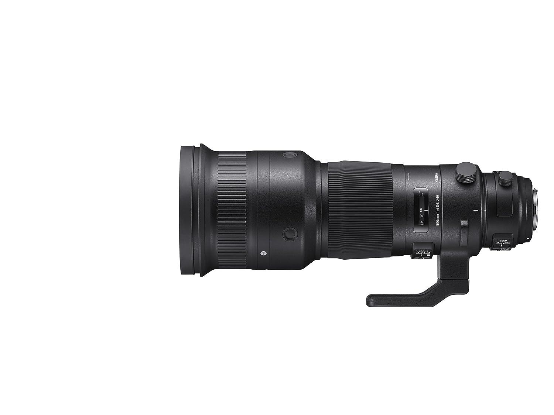 Amazon.com : Sigma 500mm f/4 DG OS HSM Sports Lens for Nikon F (185955) :  Camera & Photo