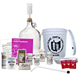 Midwest Homebrewing and Winemaking Supplies 1-gallon-wine-from-fruit-kit 1 gal Wine from Fruit Kit