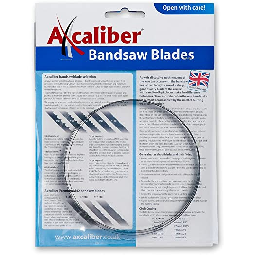 Bandsaw blade 3327mm131 x 12 6tpi amazon diy tools bandsaw blade 3327mm131quot x keyboard keysfo Image collections