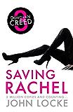 Saving Rachel (Donovan Creed series Book 3)