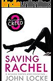Saving Rachel (Donovan Creed Book 3)