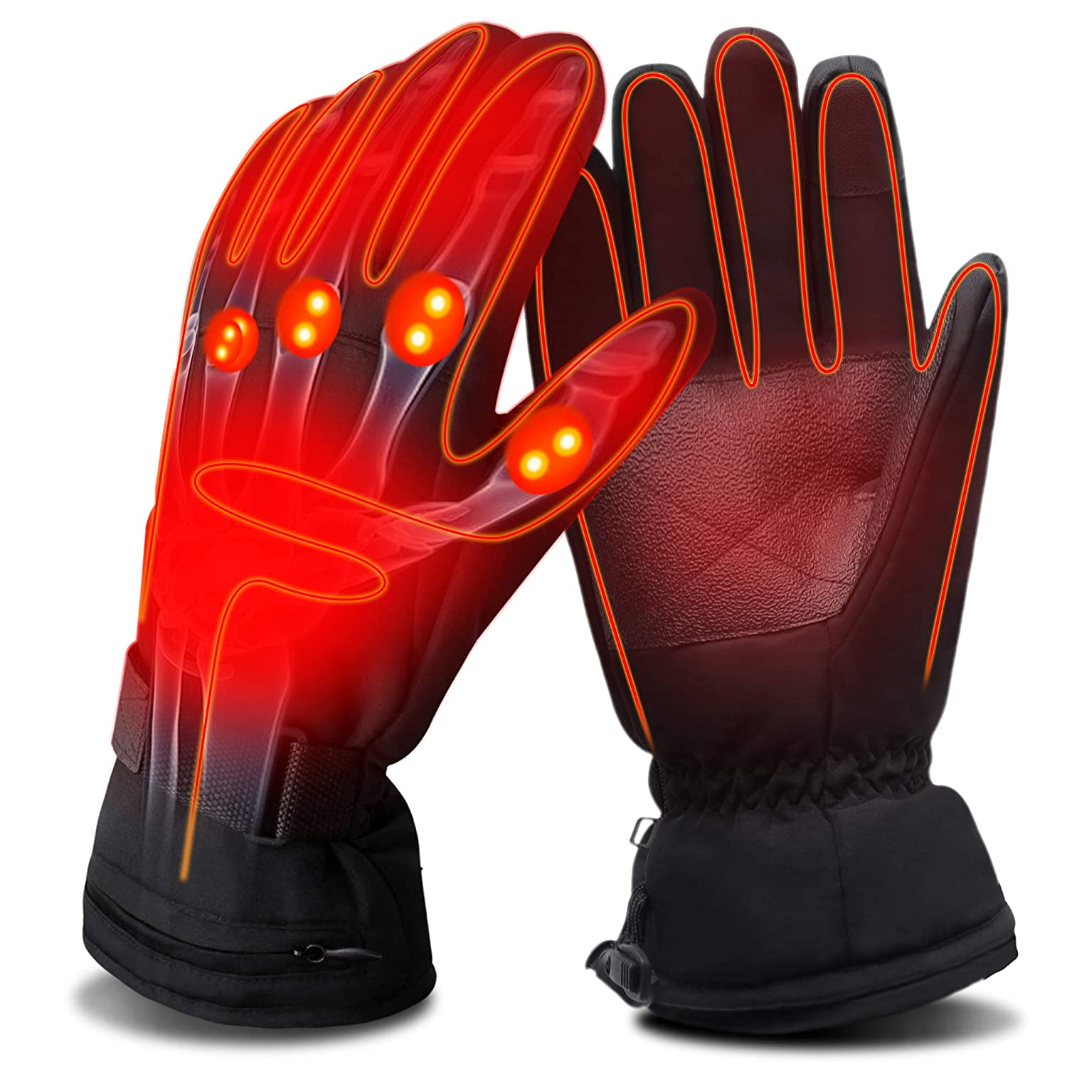 Top 10 Sysrion Heating Gloves