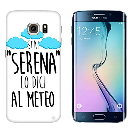 Funda Galaxy S6 Edge | G9250 Carcasa Samsung Galaxy S6 Edge ...
