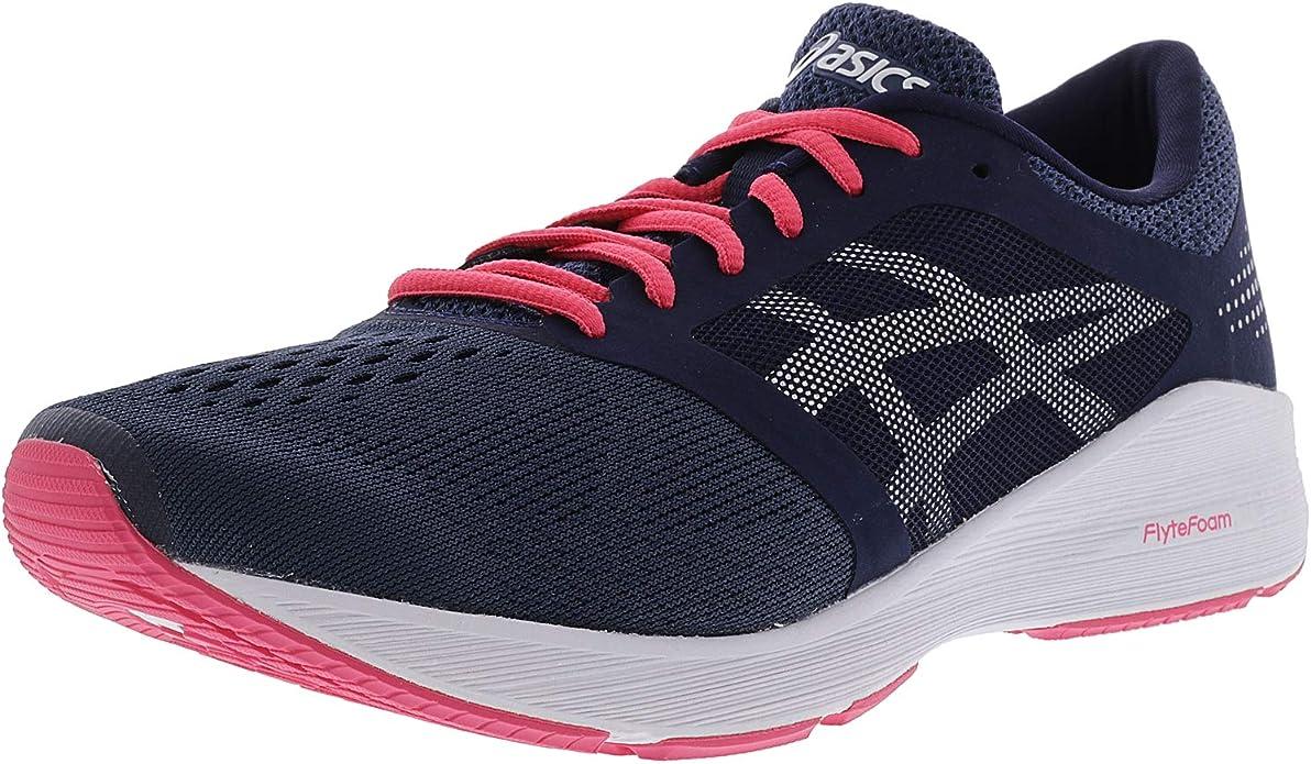 ASICS - Roadhawk FF - Zapatillas deportivas de running de tobillo alto para mujer: Asics: Amazon.es: Zapatos y complementos